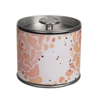 Candle Tin Cashmere Kiss